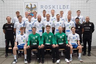 Roskilde Håndbold Herrer - Elitesport Vendsyssel