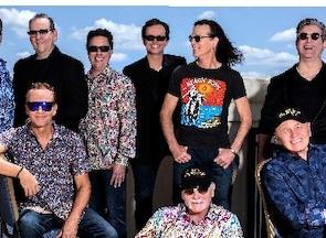 The Beach Boys (us)