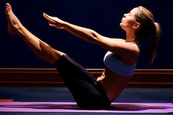 Motionsuge uge 41: Kom og vær med til Ballroom Fitness med FHI Gymnastik