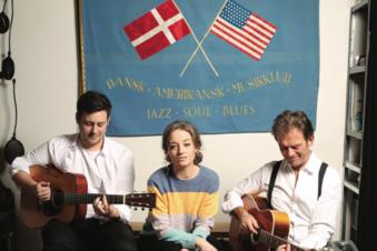 Dansk Amerikansk Musikklub v. Kim Sagild