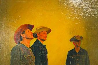 J Tex & The Volunteers