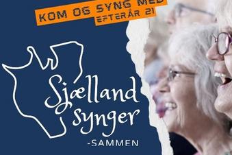 Sjælland synger - sammen #2