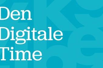 Den Digitale Time: Åben spørgetime
