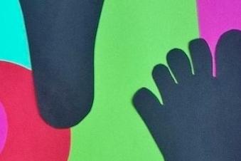 Skattejagt: Lad fødderne bestemme