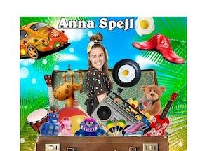 Anna Spejlæg og sangkufferten