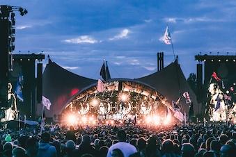 Roskilde Festival 2022