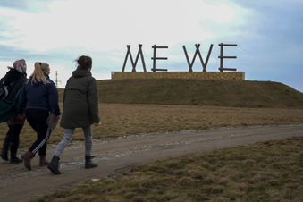 Er I der Roskilde? Ragnarocks Mystery Walk