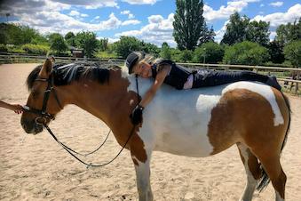 Heste-hygge (3. til 7. klasse)