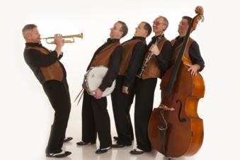 Roskilde Jazz Days præsenterer: CreoleCatz