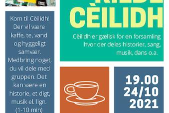 Roskilde Célidh