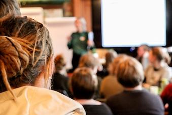 Forsamling om Klimaferie