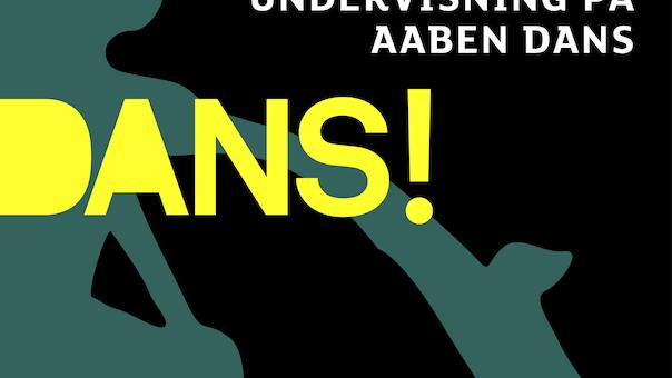 GÅ TIL DANS: 4 mandagshold med Merete Dam