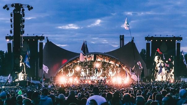 Roskilde Festival 2023