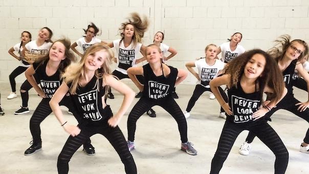 Dansedag (0. til 4. klasse)