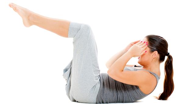 Yogalates - en kombination af Pilates og Yoga